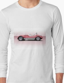 1960 Witton Special Racecar Long Sleeve T-Shirt