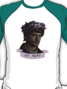 Hannibal - Go Away T-Shirt