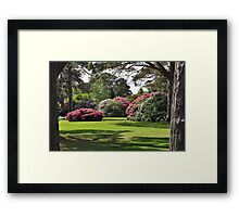 Muckross, killarney, Kerry, Ireland Framed Print