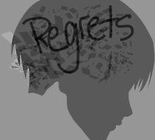 Regrets by SthapKawaiin