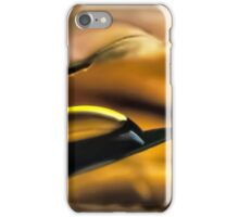 Infused with Fires iPhone Case/Skin
