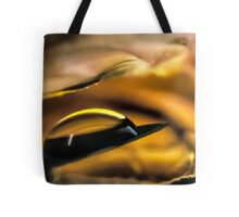 Infused with Fires Tote Bag