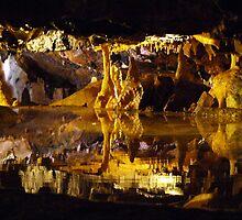 Underground Wonderland by Clive