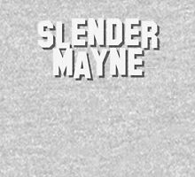 Slender Mayne goes to Hollyweird Unisex T-Shirt