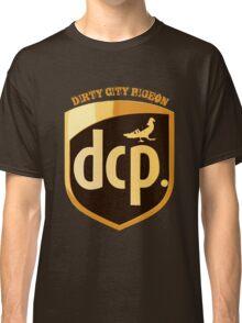 messenger pigeon Classic T-Shirt