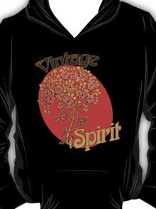Vintage spirit T-Shirt