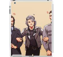 X-men - DOFP iPad Case/Skin