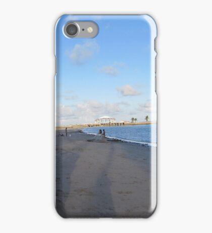 Pescadores iPhone Case/Skin