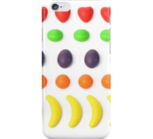 Runts iPhone Case/Skin