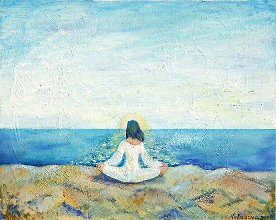Awakening by Kseniya Nelasova
