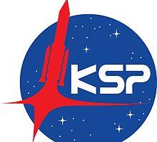 KSP by nucleotides