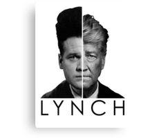 LYNCH Canvas Print