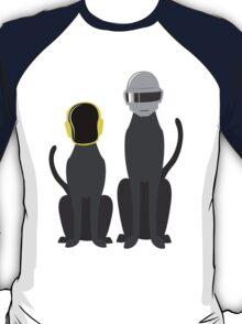 Cat Punk T-Shirt
