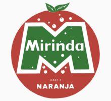 MIRINDA Kids Clothes