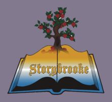 Once Upon A Time - Storybrooke Kids Clothes