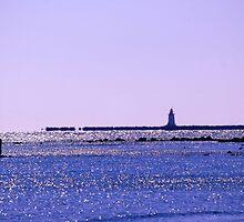 Across The Water by JoeGeraci