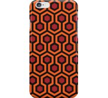 The Shining - Carpet pattern  iPhone Case/Skin