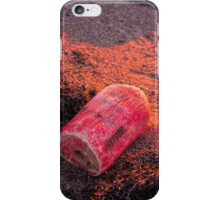 Away From Home iPhone Case/Skin