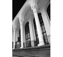 gedung sate Photographic Print