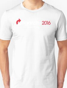Oligarchy 2016 T-Shirt