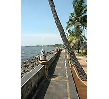 ancol beach Photographic Print