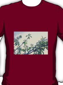 Pear blossoms T-Shirt