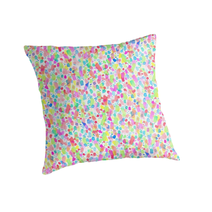 Fun Throw Pillows For Couch :
