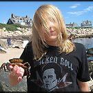 Crabby by Debbie Robbins