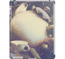 Adventure Tea iPad Case/Skin