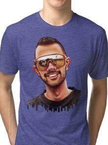 Boman Tri-blend T-Shirt
