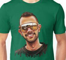 Boman Unisex T-Shirt