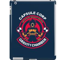 Gravity Chamber iPad Case/Skin