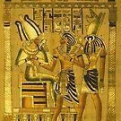 the pharaoh by ralphyboy