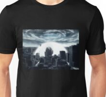 The Beginning of the End - Akira Tribute Unisex T-Shirt