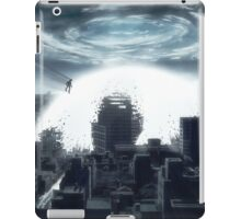 The Beginning of the End - Akira Tribute iPad Case/Skin