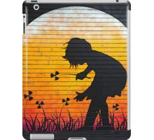 Nuclear Spring iPad Case/Skin