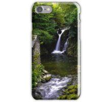 Rydal Falls  iPhone Case/Skin