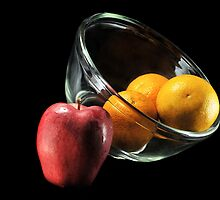 Orange Bowl by carlosporto