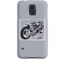 Vincent NERO! Samsung Galaxy Case/Skin