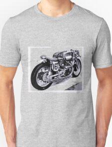 Vincent NERO! T-Shirt
