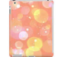 Orange Sherbert iPad Case/Skin