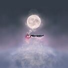 Moonsende / Back to Home by ROUBLE RUST