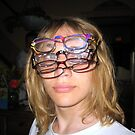 Reading Glasses Galore by Debbie Robbins