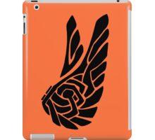 Knotted Flight iPad Case/Skin