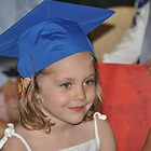 GRADUATION DAY FROM NURSERY SCHOOL by francesm