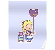 Little Alice Poster