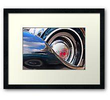 Packard 12 Framed Print