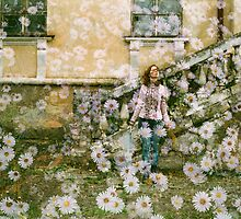 When Have All the Flowers Gone? by Krolikowski Art