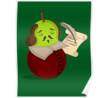 Shakes-pear Poster