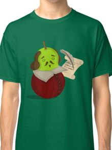 Shakes-pear Classic T-Shirt